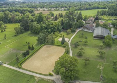Pension pour Cheval Geneve